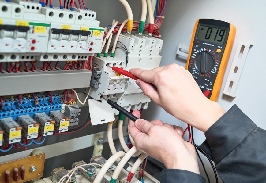 diagnostic électricité à Orléans-Épieds en Beauce-Val de Loire-Sologne